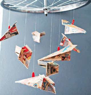 paper airplane crafts for 10 clever ideas for paper airplanes for