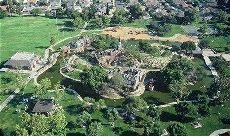 heritage park city of cerritos heritage park