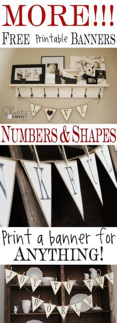 free printable letters and numbers for banners free printable whole alphabet banner banners