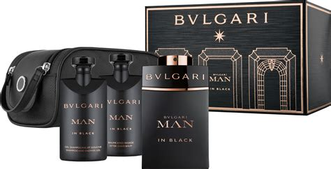 Parfum Bvlgari In Black Original buy black by bulgari basenotes net
