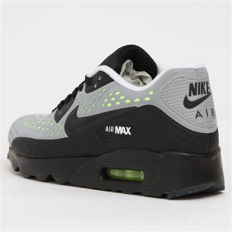 Nike Air Max Ultra 90 Br nike air max 90 ultra br volt grey the sole supplier