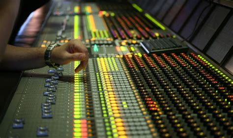 best sound designers rerecording mixers vs sound designers of sound