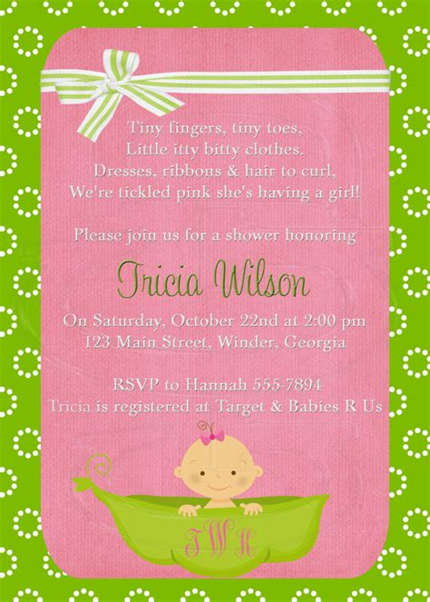 should you a second baby shower baby shower invitation or baby sprinkle for 2nd or 3rd child