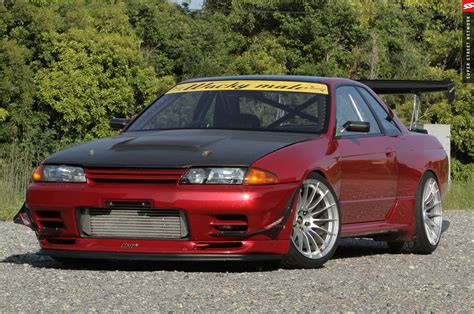 modified nissan skyline nissan skyline r32 cars coupe modified wallpaper