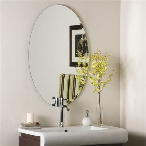 small oval mirrors bathroom oval mirrors for bathroom for house bathroom tyouyaku com