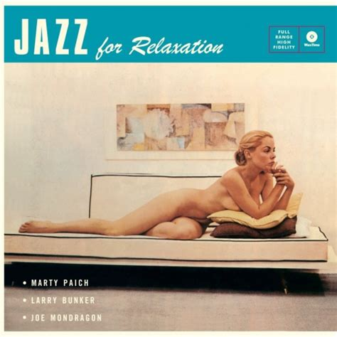 a girl a bottle a boat vinyl marty paich jazz for relaxation 4 bonus tracks