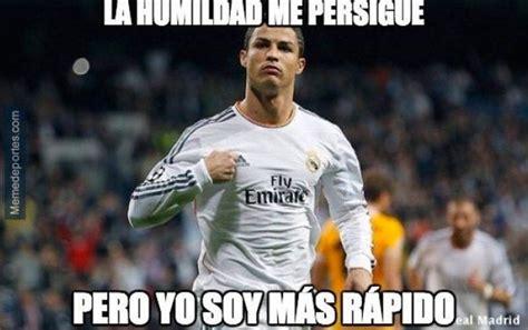 Memes De Cristiano Ronaldo - quot el equipo ideal de cristiano quot y otros memes que dejaron