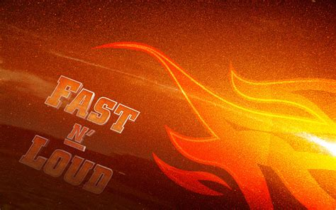 Fast N Loud Giveaway - blog archives divenews