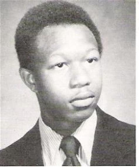 Raymond Daniel Rd 229 Silver Black White class of 1974 captain shreve high school