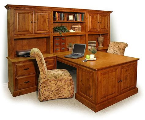 dual desk home office dual desks for home office double peninsula desk stone