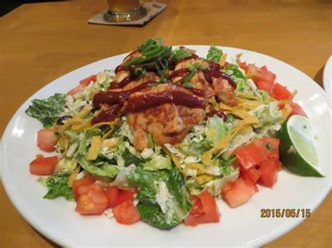 California Pizza Kitchen Pizza Size by Half Size Salad Picture Of California Pizza Kitchen