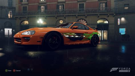 forza horizon 2 fast and furious starring statham is now