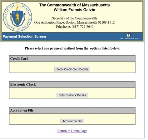 section 35 massachusetts form free massachusetts articles of organization nonprofit