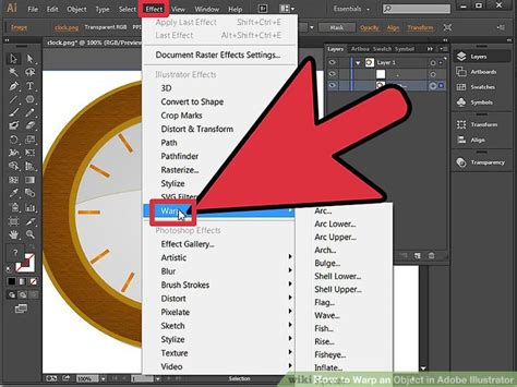 adobe illustrator cs6 greek letters how to warp an object in adobe illustrator 8 steps