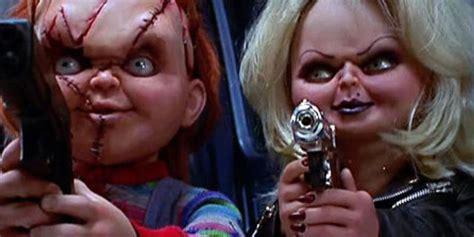 film de chucky 5 bonecos assassinos filme