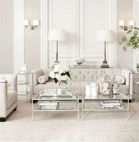 white and silver living room best 25 beige and white living room ideas on pinterest