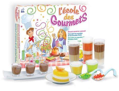 kit cuisine enfant kit cuisine enfant sentosphere l ecole des gourmets 271
