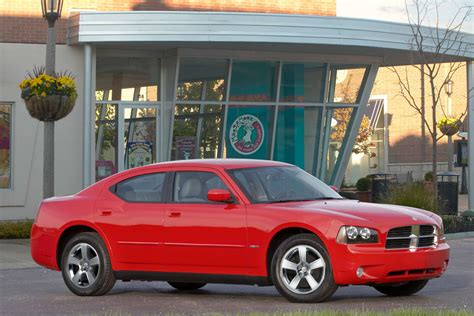 dodge charger 2008 price 2008 dodge charger reviews specs and prices cars