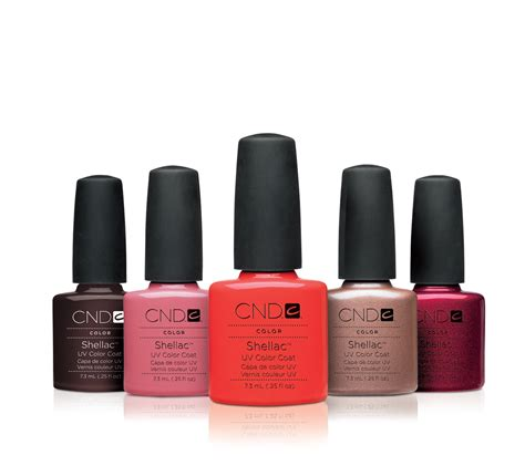 Cnd Gel L by Josie S Juice Shellac Best Manicure