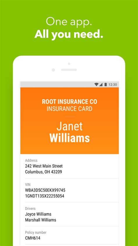 root car insurance android apps  google play