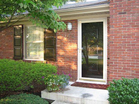 Exterior Curb Appeal - improve your home s curb appeal with shutters how to