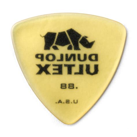 Sale Gitar Dunlop Ultex Triangle 88 Mm 426r Dunlop 426r Ultex Triangle Guitar 0 88mm