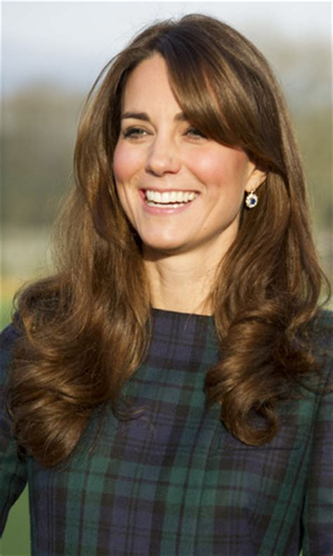 kate middleton s shocking new hairstyle kate middleton s new haircut goes down well with the