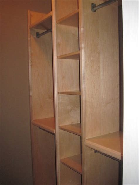 Built In Wardrobe Organiser Built In Closet Organizers By Sphinta Lumberjocks