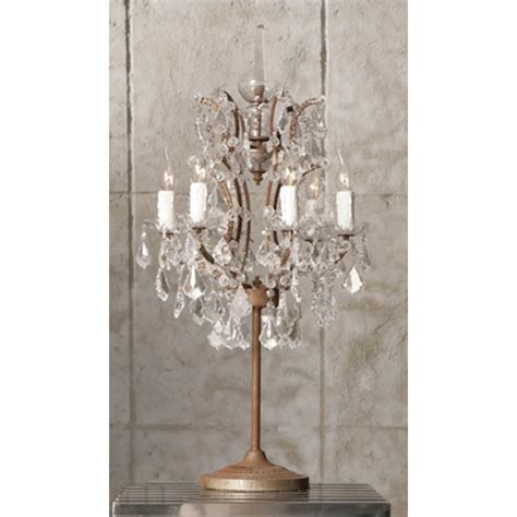 chandelier table l halo living