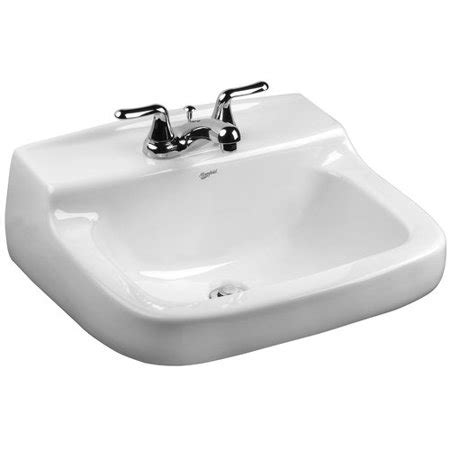 Mansfield Plumbing Fixtures Mansfield Plumbing Products Walnut Knoll Vitreous China 21