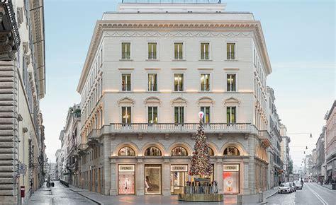 casa shop roma fendi opens its new shop in palazzo fendi in rome wallpaper