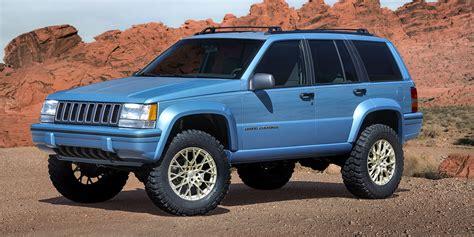 moab easter jeep safari concepts moab easter safari delivers seven rugged jeep concepts