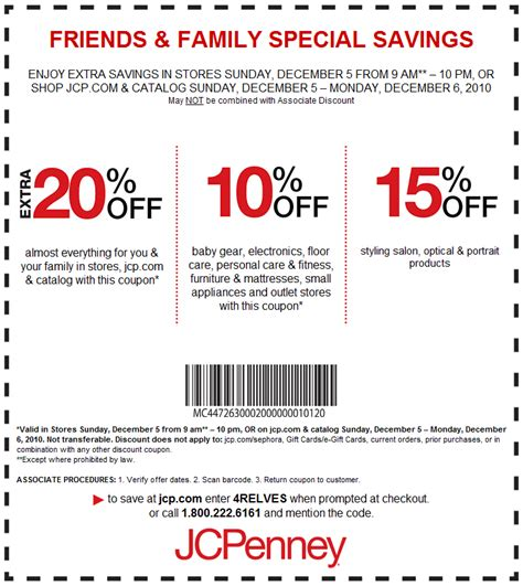 jcpenney optical coupons printable jcpenny 3 printable coupons