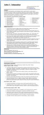electrical engineer resume sle doc experienced creative resume design templates word