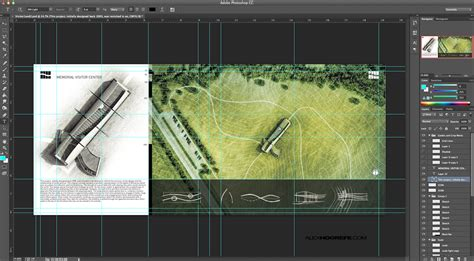 architecture portfolio templates architectural portfolio workflow visualizing architecture