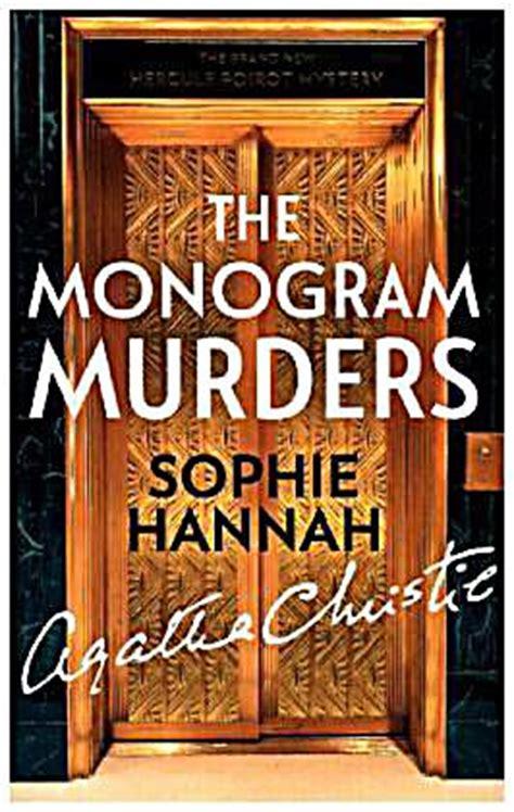0008102384 the monogram murders the new the monogram murders buch portofrei bei weltbild de bestellen