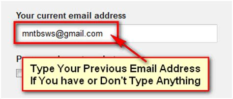Current Address Finder Way To Create Gmail Account