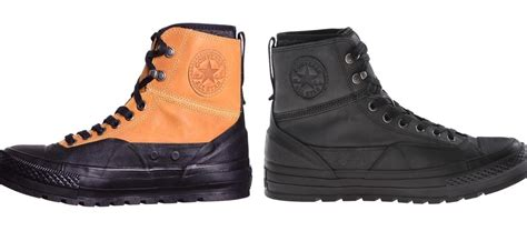Sepatu Converse Ramones dgaq23sa converse chuck all winter boot
