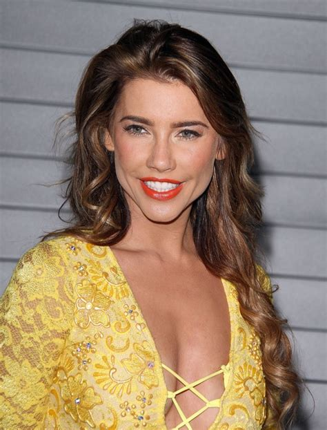 hairstyles of jacquelne macinnes wood ob bold and beautiful steffy on topsy one