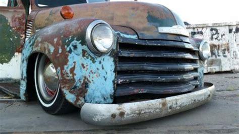 find   chevy truck      rat