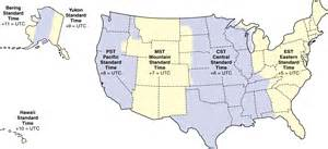 usa time zones converter cfi brief time zones learn to fly aviation