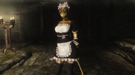 skyrim loverslab what mod lusty an argonian maid follower at skyrim nexus mods