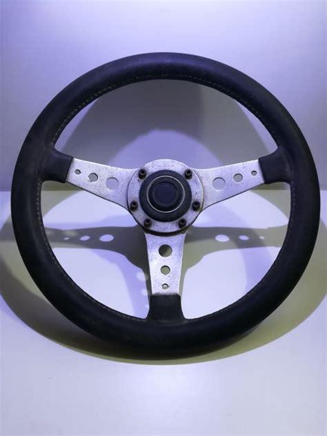 volante fiat 500 epoca volante sportivo fiat 500 epoca catawiki