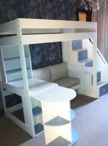 loft beds for teens best 25 teen loft beds ideas on pinterest