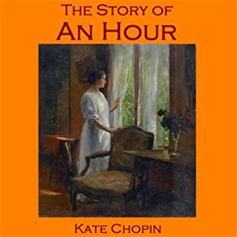 the story of an hour audiobook kate chopin audible