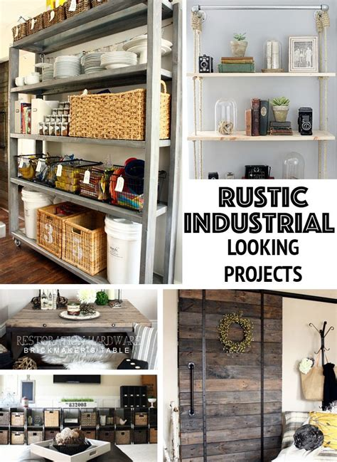 industrial diy projects 1000 images about diy furniture projects on