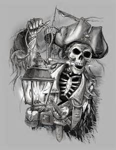 best 20 pirate skull ideas on pinterest pirate tattoo
