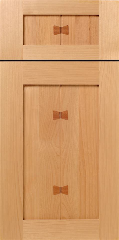 arts and crafts cabinet doors arts crafts style cabinet door with butterfly bowtie