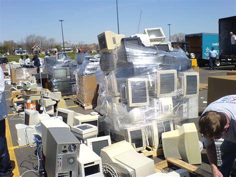 electronic waste business ethics