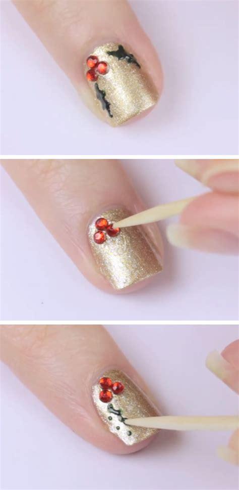 Best Nail Designs Step By Step